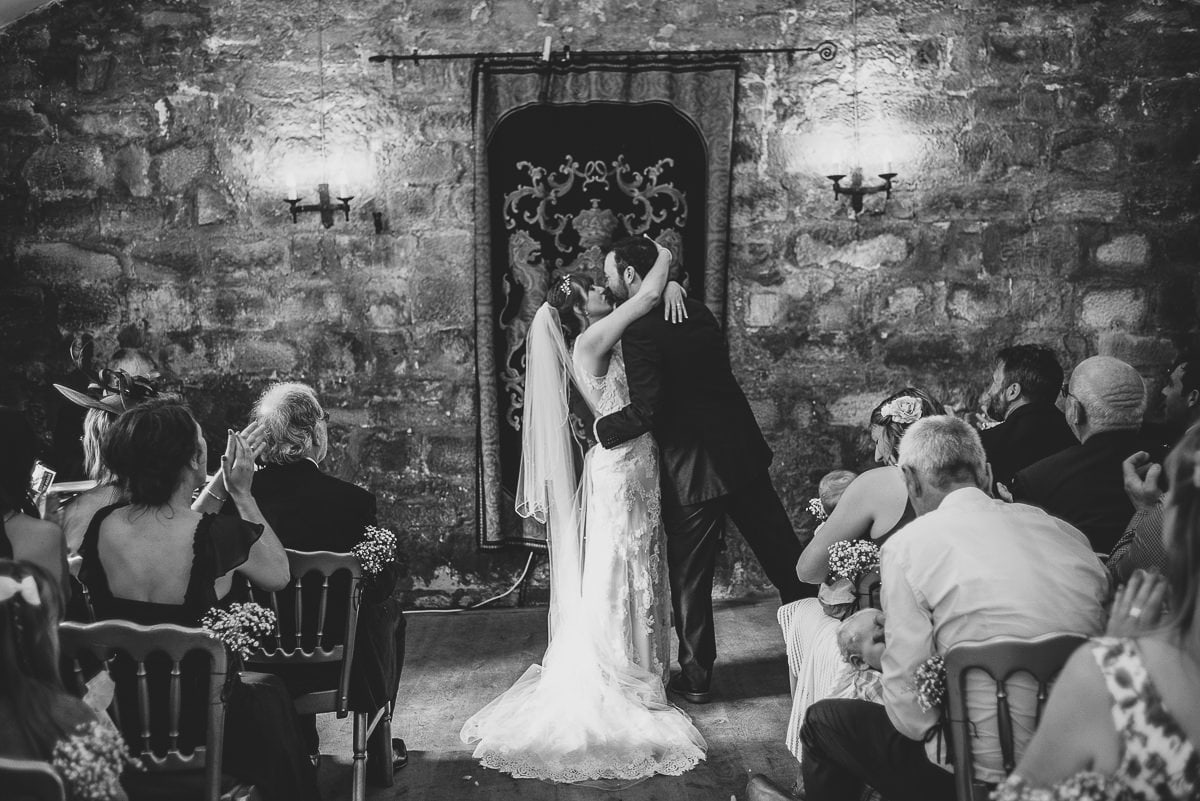 Danby Castle We are award-winning wedding photographers with packages from just £499