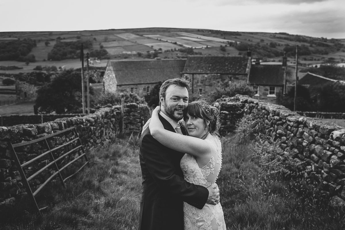Danby Castle portraits and weddings photography